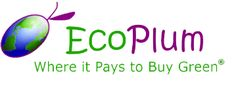 EcoPlum - where it pays to buy green Best Eyeliner, Green Business, Blog Sites, Insect Repellent, Go Green, Cruelty Free, Something To Do, Eco Friendly, Writing