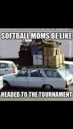 The tournament struggle is real