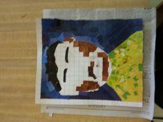 Face Mosaic 11/25/2015 2AB