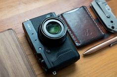 Fujifilm X30 Digital Camera Review