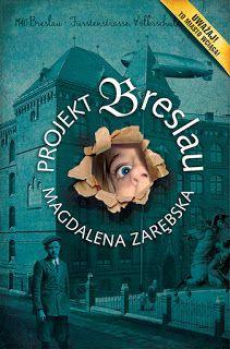 KSIĄŻECZKI SYNKA I CÓRECZKI :): Projekt Breslau