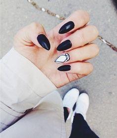 Top 30 Cute Gel Nail Designs  @GirlterestMag #gel #nails #nailart #nails #designs #beauty