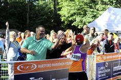 Farmington, CT - The event is spearheaded by the Hartford Marathon Foundation. Read on to find out which roads will be affected during the triathlon. Triathlon, Connecticut, Marathon, How To Find Out, Baseball Cards, Sports, Hs Sports, Triathalon, Marathons