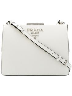 Prada Light Frame shoulder bag