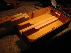 Need help in understanding/building bolt on necks. – Cigar Box Nation