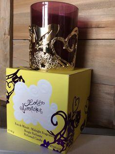 Bougie parfumée EDM Lolita Lempicka