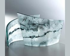Michelle Keeling Glass