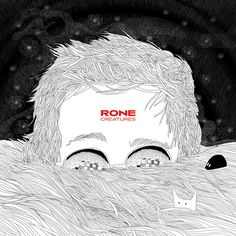 Listen to Creatures by Rone on Deezer. With music streaming on Deezer you can discover more than 56 million tracks, create your own playlists, and share your favorite tracks with your friends. Lp Cover, Vinyl Cover, Listen To Music Online, Musik Illustration, Pochette Album, Music Artwork, Songs To Sing, Electronic Music, Listening To Music