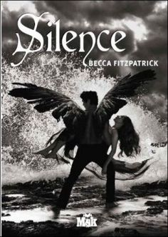 Couverture du livre : Les Anges déchus, Tome 3 : Silence