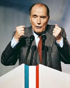 Discours Mitterrand