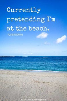 Quotes About the Ocean Summer Beach Quotes, Short Beach Quotes, Beachy Quotes, Sea Quotes, Romantic Love Quotes, Vacation Captions, Vacation Humor, Vacation Quotes, Beach Insta Captions