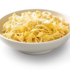Buttered Noodles (Noodles & Co. Style)
