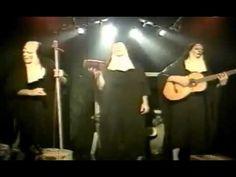 ▶ Les Nonnes Troppo (mission musicale) Concert/conférence en ENTIER - YouTube