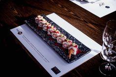 Για εσάς που που θέλετε να ξέρετε τι τρώτε πάμε να δούμε τα είδη του shushi και τα συστατικά τους .  Nigiri: Γνωστό και ως Edomae sushi είναι ο πιο κοινός τύπος στην κατηγορία του. Πρόκειται για ένα λεπτοκομμένο φιλέτο ψαριού πάνω σε ρύζι που έχει φορμαριστεί σε σχήμα οβάλ  Maki: Εχει κυλινδρικό σχήμα και είναι ρύζι ψάρι ή και άλλα συστατικά τυλιγμένα σε σκουρόχρωμο φύκι (nori). Υπάρχουν σε διάφορα μεγέθη δηλαδή ρολάκια με μεγαλύτερη ή μικρότερη διάμετρο  Temaki: Είναι χωνάκια από φύκι με τη γέμιση των maki  Chirashi: Κομματάκια από ωμό ψάρι σερβιρισμένα μέσα σε ένα μπολ με ρύζι. Είναι μια καλή (και οικονομική) ιδέα για κάποιον που θέλει να δοκιμάσει διαφορετικά είδη ψαριού σε ένα πιάτο  Sashimi: Φιλεταρισμένες φέτες ωμού ψαριού σερβίρονται σκέτες χωρίς ρύζι. Είναι ο πιο καθαρός τρόπος για να απολαύσει κανείς το σούσι ίσως όμως όχι ο πιο κατάλληλος για τους αρχάριους  Για περισσότερες πληροφορίες σχετικά με τα πιάτα μας η ομάδα του origami shushi bar είναι στη διάθεση σου για να σου λύσει οποιαδήποτε απορία.  Origami Sushi Bar -The Perfect Place to Be Mαρίνα φλοίσβου  Κτίριο 6  Παλαιό Φάληρο Tηλέφωνο κρατήσεων 21 0982 2220 info@maremarina.gr -  #shushilover #origami #shushi Oct 14, Sushi, Origami, Instagram Posts, Origami Paper, Origami Art, Sushi Rolls