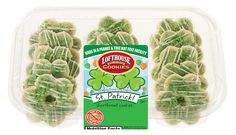 St. Patrick Shortbread Cookies | Made in a Peanut and Tree Nut Free Facility