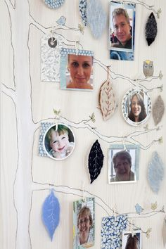 Family Tree   Wall Art   Create
