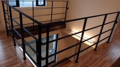 Iron Handrails, Blacksmithing, Stairs, House, Home Decor, Ladders, Home, Blacksmith Shop, Stairway