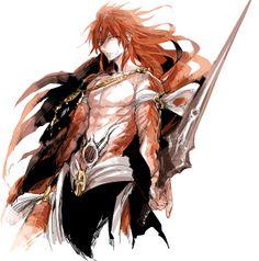 Magi, the Kingdom of Magic ~ Ren Kouen ♥ http://www.pixiv.net/member_illust.php?mode=mediumillust_id=42597271