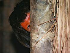 Kuikuros - Foto Rita Barreto.