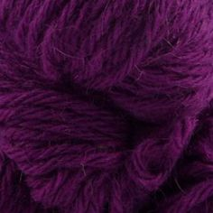 The Island Wool Company- Faroese By Design - Nordic By Nature - Purple