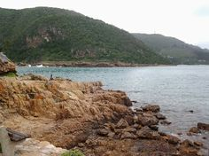 The Knysna Heads are a must for sightseers and photographers, Garden Route Knysna, South Africa, Photographers, Southern, River, Places, Garden, Outdoor, Garten