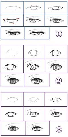 How to Draw Manga People,