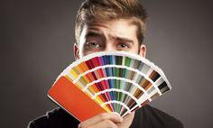 7 increíbles combinaciones de colores que no conocías