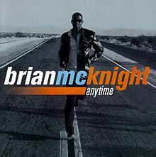 Words of Ribbon: R&B of the 1990s: Anytime by Brian McKnight