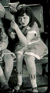 Doreen Turner 1918-
