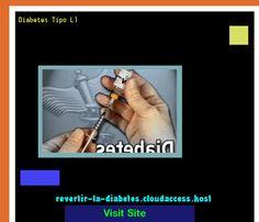 Diabetes Tipo Ll 200206 - Aprenda como vencer la diabetes y recuperar su salud.