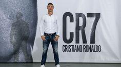 Cristiano Ronaldo 2014 Fashion