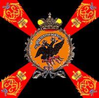 russa flag