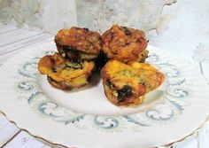 Banting Breakfast Egg Muffins & {WIN} With Food Lover's Market