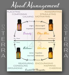 doterra mood management kit pdf - Google Search