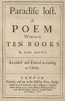 poem on his blindness by john milton summary