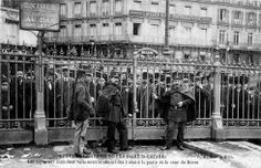 Gare Saint-Lazare