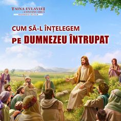 """Do you truly know the Lord Jesus Christ? Do you understand the truth of the incarnation? Do you know the mysteries of """"the Word appears in the flesh""""? The Mystery of Godliness: The Sequel opens the gate to knowing God for you! Christian Films, Grace Christian, Effective Prayer, Jesus Return, Get Closer To God, Worship Songs, Worship God, Gods Promises, Bible Lessons"""