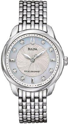 Women Watch Bulova 96P125 Precisionist Stainless Steel Precisionist Brightwater Women Watch Bulova Bulova http://www.amazon.com/dp/B00GZ8OEJ4/ref=cm_sw_r_pi_dp_6tCWub01JCK4C