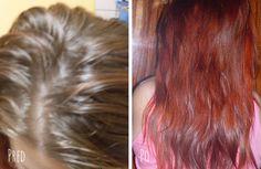 Mahagónová a medená henna Henna, Cut And Color, Colours, Long Hair Styles, Google Search, Beauty, Long Hairstyle, Hennas, Long Haircuts