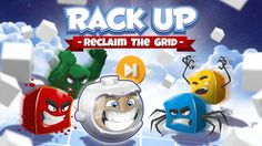 Rack Up trailer iOS, Android