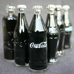 Always and forever Coca Cola