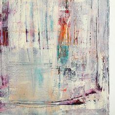 | unexpected   Acryl on canvas 100x70cm 7|17  Macamoca - Germany