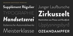 Brandon Grotesque by HVD Fonts. Would love to get this someday to complement my Livory.