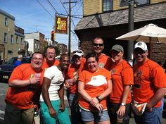 Philly Beer Week and Stogie Joe's Block Party