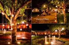 ♥ #Wedding #Hacienda #Yucatan #Merida #ChichiSuarez #Mexico #details…