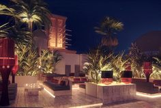 PACHA Ibiza Dubai Rooftop