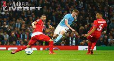 Agen Piala Eropa - City Kalahkan Sevilla 2-1 Lewat Injury Time
