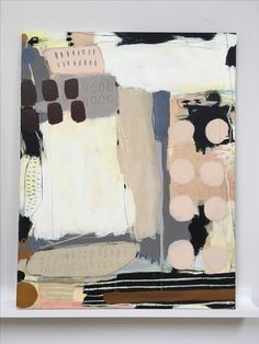 Home colour mood board - Art And Illustration, Painting Inspiration, Art Inspo, Journal Inspiration, Modern Art, Contemporary Art, Beautiful Artwork, Diy Painting, Amazing Art