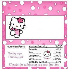 Kitty - Made by Lynn White