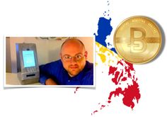 Phillipines' Bitcoin ATM to boost digital currency awareness
